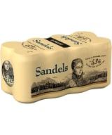 Sandels A 8-pack burk