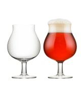 Etiketti Ale beer glasses, 2 pc