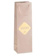 Gift Bag 00260 gold
