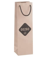 Presentpåse 00260 svart