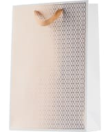 Gift bag A-net copper