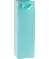 PickUp gift bag turquoise