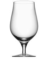 Orrefors Beer Taster glass 4 pcs