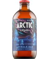 Mustan Virran Arctic Nights Pale Ale