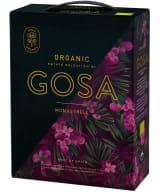 Gosa Organic Monastrell 2019 bag-in-box