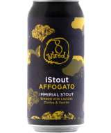8 Wired Istout Affogato Imperial Stout burk