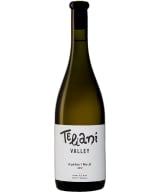 Teliani Valley Kakhuri No. 8 Amber Dry Wine 2019