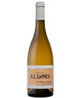 Domaine Allois Infiniment Blanc 2017
