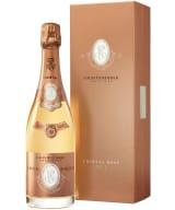 Louis Roederer Cristal Rosé Champagne Brut 2013