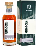 Mosgaard Organic Peated Bourbon Cask Single Malt