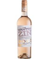 wanted zin pris