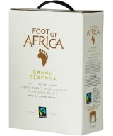 Foot of Africa Grand Reserve 2019 lådvin