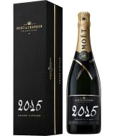 Moët & Chandon Grand Vintage Champagne Brut 2013