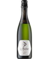 Le Bullet Champagne Brut