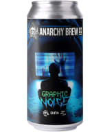 Anarchy Graphic Noise DIPA can