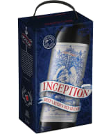 Inception Deep Layered Red 2019 bag-in-box