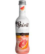 MG Spirit Vodka Grapefruit