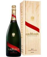 Mumm Cordon Rouge Magnum Champagne Brut