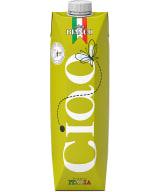 Ciao Bianco carton package