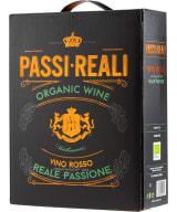 Passi Reali Organic Passione 2020 bag-in-box