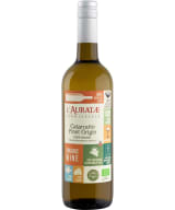 L'Auratae Organic Catarratto Pinot Grigio 2020