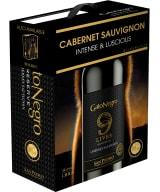 Gato Negro 9 Lives Reserve Cabernet Sauvignon 2018 lådvin