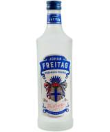 Johan Freitag Vodka