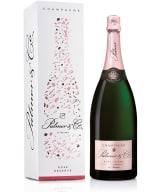 Palmer & Co Rosé Solera Champagne Brut Magnum