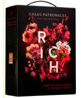 Casas Patronales Rich bag-in-box