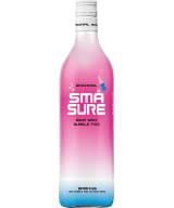 Små Sure Bubble Fizz plastic bottle