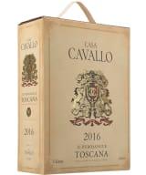 Villa Cavallo 2014 bag-in-box