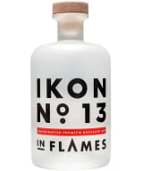 In Flames Ikon No 13 Gin