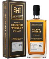 Helsinki Whiskey Rye Malt