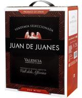 Juan de Juanes Red 2018 lådvin