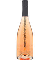 Waris-Larmandier L'Instant de Passions Rosé Brut