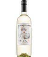 Vallis G. Sauvignon Blanc 2018