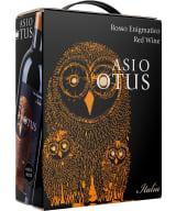 Asio Otus Rosso bag-in-box