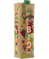 Don Simon Organic Sangria carton package