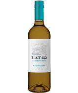 LAT 42 Albariño 2020