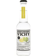 Koskenkorva Vichy Hard Seltzer Sitruuna Lime