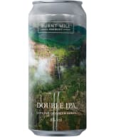 Burnt Mill Gardens of Green Double IPA can