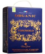 Tommolo Organic Montepulciano d'Abruzzo bag-in-box