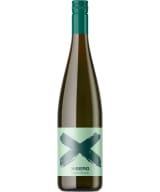 X-Berg Organic Silvaner 2020