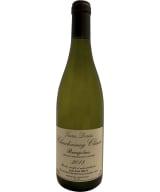 Jean-Paul Brun Terres Dorées Beaujolais Blanc Classic Chardonnay 2019