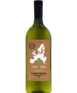 Evergreen Catarratto-Pinot Grigio 2019 plastflaska