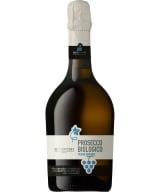 Bervini Prosecco Biologico Extra Dry