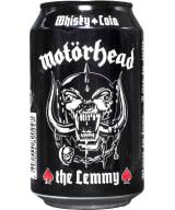 Motörhead the Lemmy can