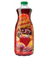Don Simon Sangría plastflaska