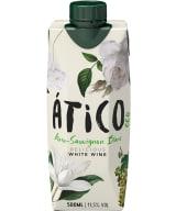Atico Eco White carton package