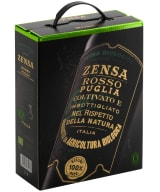 Zensa Rosso Organico 2020 lådvin